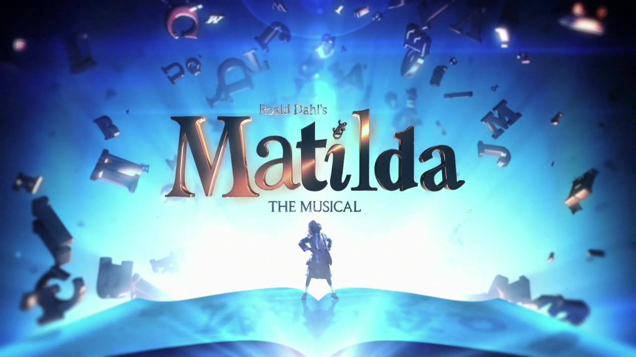 maxresdefault jpgMatilda The Musical Logo