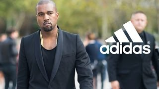Yeezus With ADIDAS!? How Does This Affect The *Nike* Air