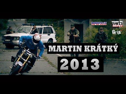 Martin Krátký 2013