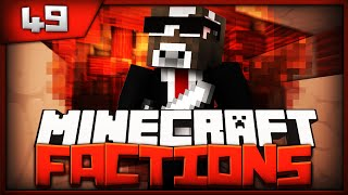 Minecraft FACTION Server Lets Play - JOINING THE CIA RAID CONTROL - Ep. 49