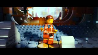 The LEGO® Movie Teaser Trailer Ufficiale Italiano HD