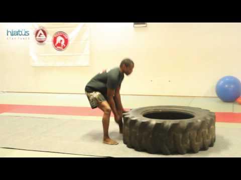 Hiatus TV | Apresentação do atleta Joel Magalhães para o evento Margem Sul Cage | STAY TUNED
