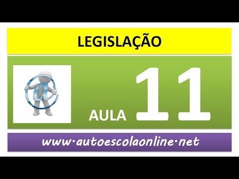 #11 Sistema Nacional de Trânsito - ARQUIVO