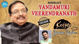 Koffee With Yamuna Kishore : Yandamuri Veerendranath Exclu..