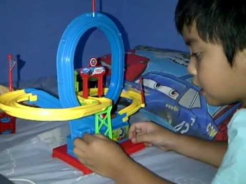 Thomas and Friends Roller Coaster Toy