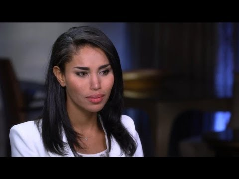 Donald Sterling's Confidante V.Stiviano Speaks Out