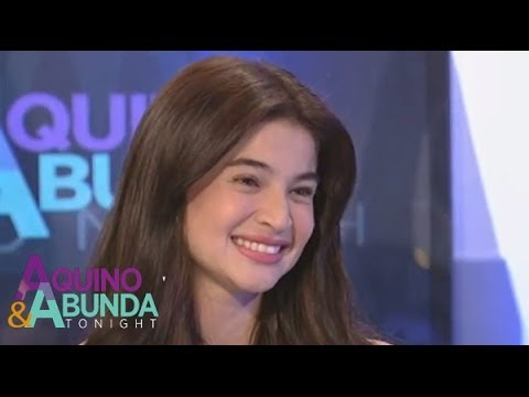 Anne Curtis on slapping incident : 'Akala ko wala na akong career.'