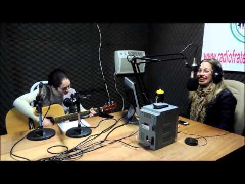 Carmen Dubben - Quem Sabe a Gente Se Encontra (Rádio Fraternidade FM 87,9 Guaíba/RS)