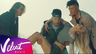 Превью из музыкального клипа MBAND - Всё исправить (OST