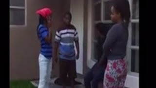 Lakeisha Fight : Don't Come Up On Lakeshia's Property
