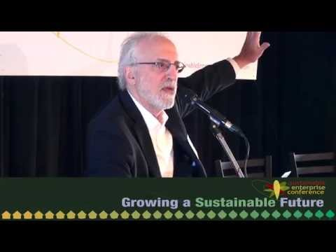 Gil Philip Friend - How Cities Can Drive Sustainability - SEC 2014