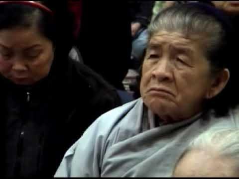 Trái tim người mẹ - Thích Nhật Từ
