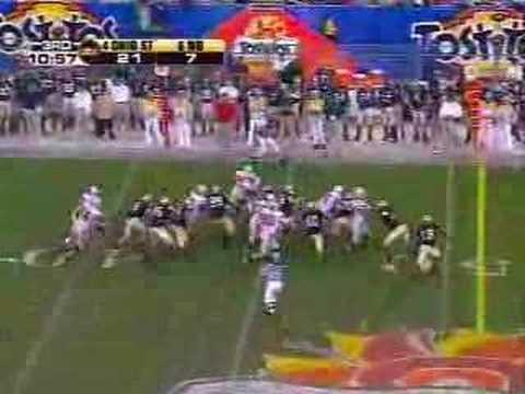 Hình ảnh trong video Fiesta Bowl Highlights- Ohio State vs Notre
