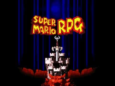 Super Mario RPG Armageddon (final upgrade) - Super Mario RPG Armaggedon (Version 6) Walkthrough Part 1: The Second Beginning - User video