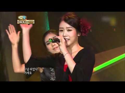 [Soyeon's Highlight] Live Vocal