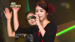 [Soyeon's Highlight] Live Vocal