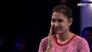 """[Thách Thức Danh Hài] - Cô gái tự nhận """"chó điên"""" - Thanh Tuyền (Tập 2 - 22/4/2015)"""