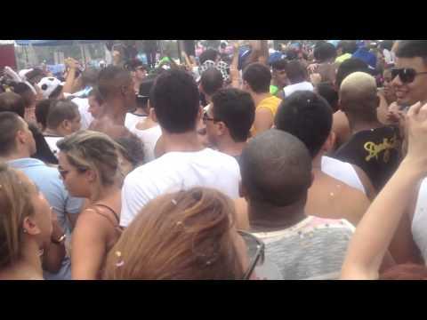 Carnaval Rio 2014