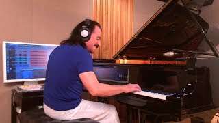 "Yanni - ""The Flame Within"" Primary Form 4K - Never Released Before"
