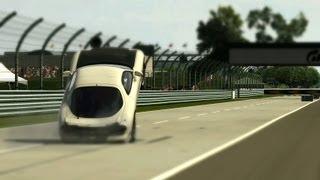 Basic Wheelie Tutorial-Gran Turismo 5