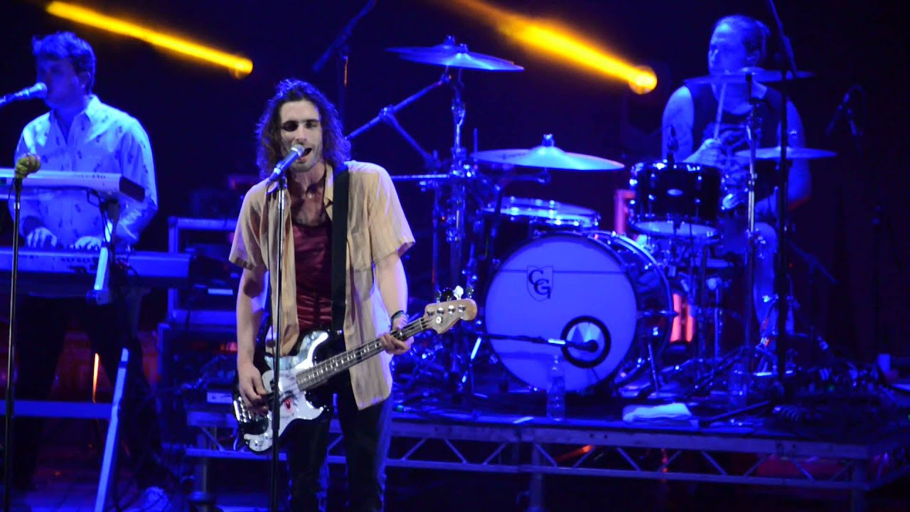 The American Rejects Tour
