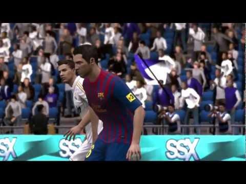 FIFA 12   gamescom 2011 trailer