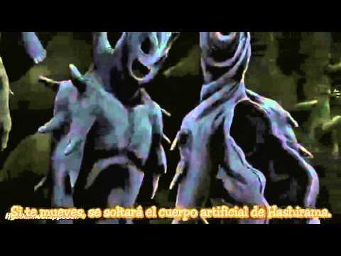 Naruto Shippuden - capitulo 344 sub español (parte 2)