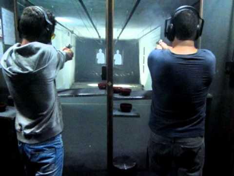 Curso de tiro gui 38