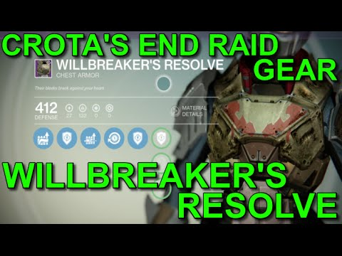how to get max armor titan