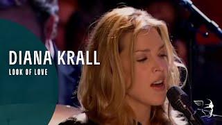Diana Krall Look Of Love (Live In Paris)
