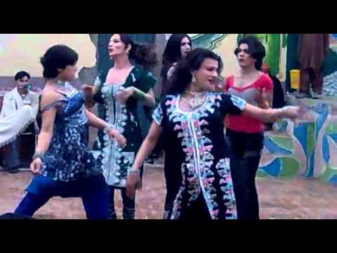 2) Da Bannu Mazdigar's Videos 3