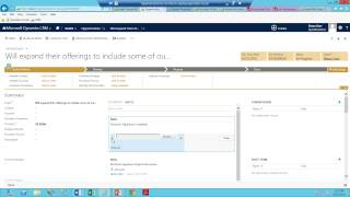 Better Documents, Faster with Dynamics CRM 2013 [EN]