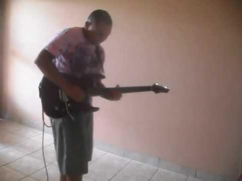 Musica Escrevi da Banda Novo Som.