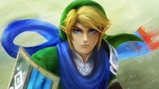 News About Next Legend Of Zelda Game Wii U 2014 Episode