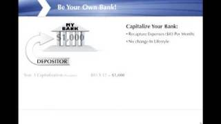 Becoming Your Own Bank