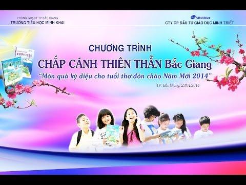 Đài TH Bắc Giang :