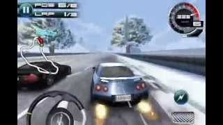 Asphalt 5 APK+DATA