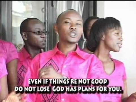 Christ Ambassadors Choir - Kazi Tufanye