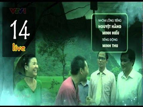 Làng Ma 10 Năm Sau Tập 14 - Live Trực tiếp VTV1 HD