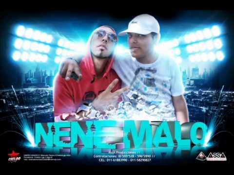 Nene Malo - El Garrote [Tema Nuevo 2012]