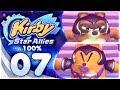 PON CON Kirby Star Allies 100 Walkthrough Jambastion Part 7