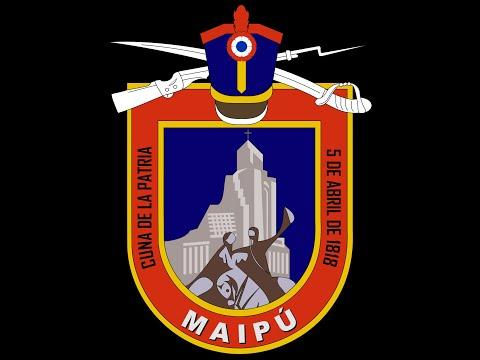 Memorial de Maipú en homenaje a los ejecutados políticos y detenidos desaparacidos (Carlos Jara)