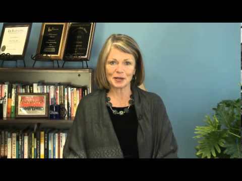 Dr. McGinley's Thanksgiving Message 2013