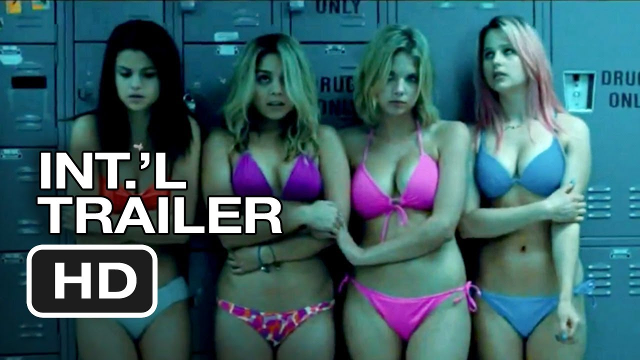 Trailer chinesischer Bikini Strand Film