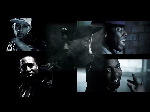 Reek Da Villian Feat. Kendrick Lamar, Ace Hood & Swizz Beatz - Go Off