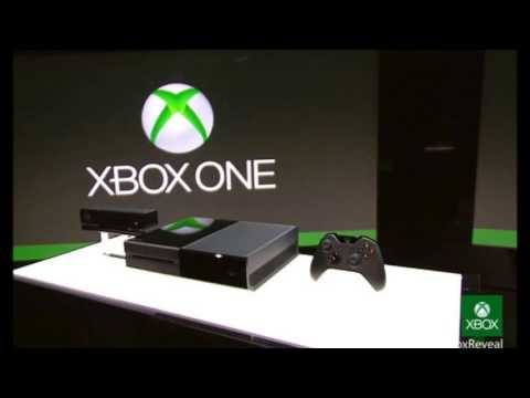 E3 Xbox One ad is switching on Microsoft consoles    [ HD ]
