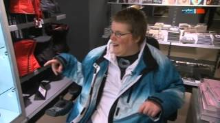 Sex und Behinderung - No more Tabus