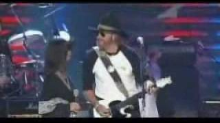 Hank Williams Jr & Jessi Colter Good Hearted Woman