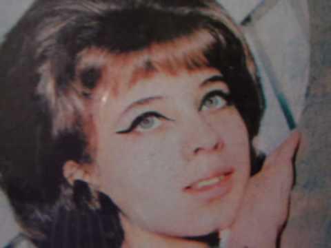 Patricia Conde Felicitacion navideña 1962