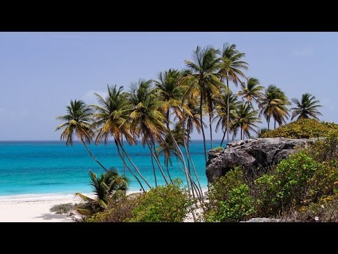 World's Best Beaches: Bottom Bay / Barbados  [4K/UHD/UltrahD]